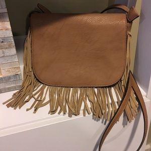 Handbags - Crossbody
