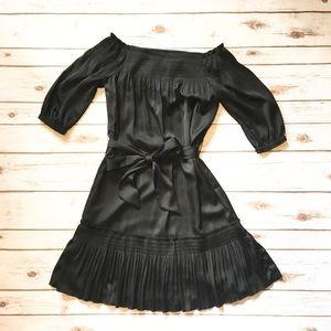 White House Black Market Black dress