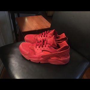 Men's Nike Air Huarache Running Sneakers
