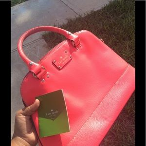 Good condition Authentic Kate spade