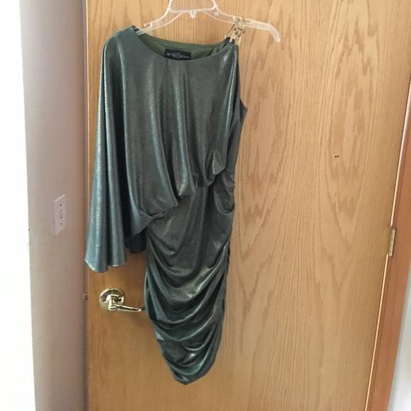 Betsy & Adam Dresses & Skirts - Green dress