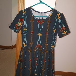Amelia dress nwot