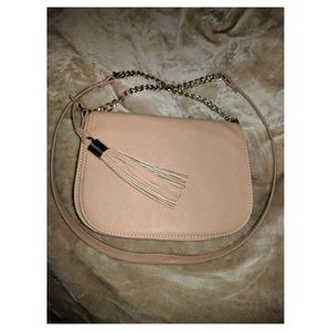 Forever 21 Tan Purse