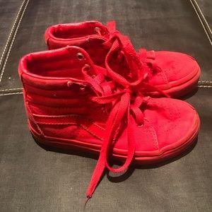Play sneakers