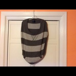 American Eagle Open Arm Sweater