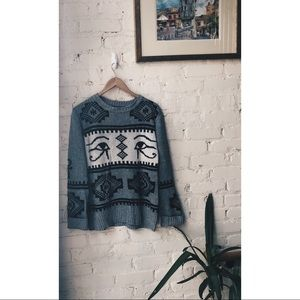 MINKPINK x Urban Outfitters Egyptian Sweater