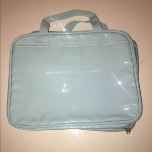 Philosophy Travel Makeup Bag