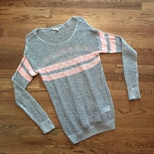 American Eagle Loose Knit Sweater
