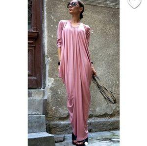 Aakasha long dress