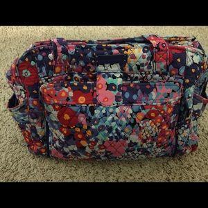 Impressionista diaper bag