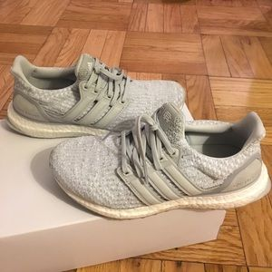 Womens adidas reigning champ ultraboost size 6
