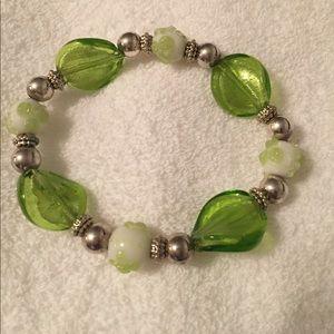 Jewelry - Adjustable Beaded Bracelet
