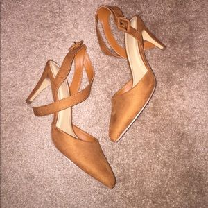 Camel heels ❤️