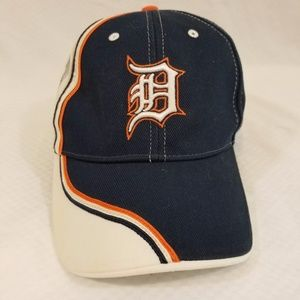 Detroit Tigers Baseball Hat