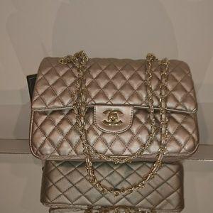 Handbags - New gorgeous caviar double flap