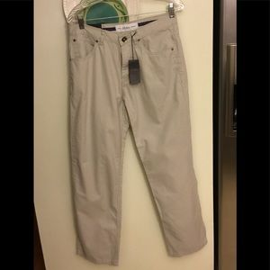 Other - NWT Men's Tans Pants 33 x 30