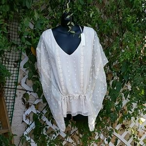 Gorgeous RORY BECA BLOUSE
