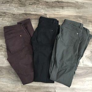 H&M Skinny Pant Bundle