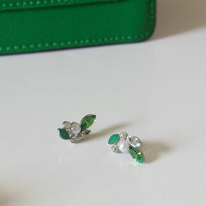 Green and Silver Ear Crawlers