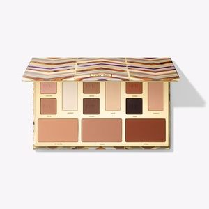 Tarte Clay Play Face Shaping Contour Palette