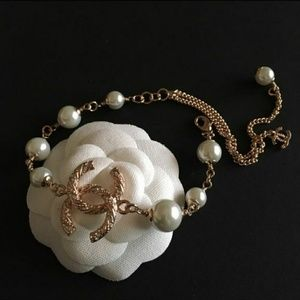 Beauty Pearl Bracelet
