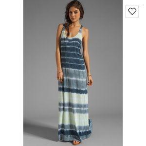Lily Aldridge for Velvet Tie Dye Dress
