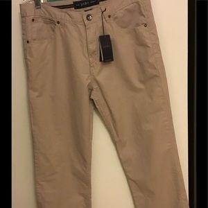 Other - NWT MEN'S Beige Pants Sz 32 x 30