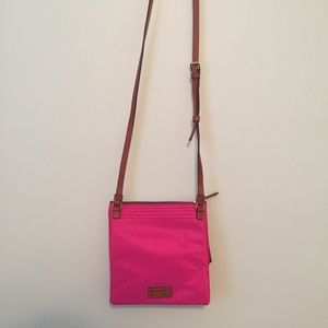 Dooney and Bourke Crossover purse
