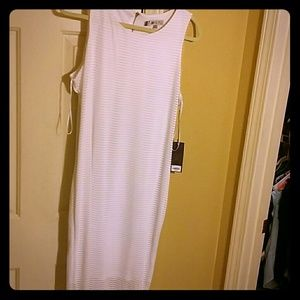 Jennifer Lopez Sz 14 Elegant DRESS-NEW w/tags