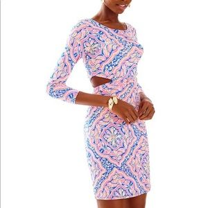 Gorgeous NWT Lilly Pulitzer Dress