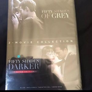 Other - Fifty Shades Collection