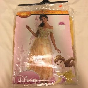 👸🏻Disney Belle costume👸🏻