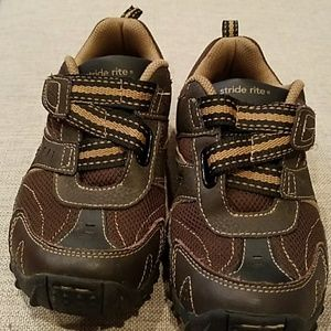 Great Stride Rite Boys Shoes Size 12.5W