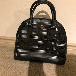 Authentic Tory Burch satchel