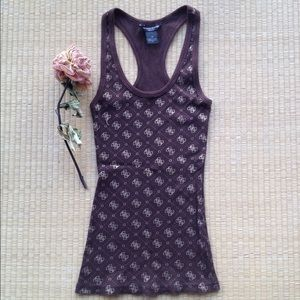 Guess Jeans Tank Top