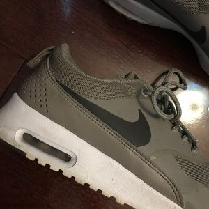 Nike Air Max Thea Grey Hard to Find size 7