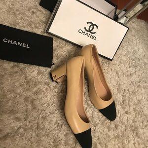 Brand new Chanel Pumps