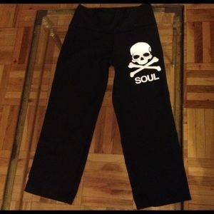 Soul cycle pants