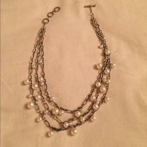 David Yurman Necklace.