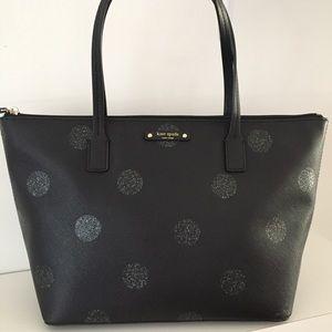 Kate Spade Haven Lane Hani Bag