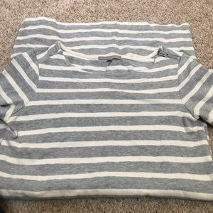 GAP Striped Sweater Dress