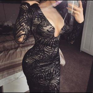 😸 BeBe dress 😸