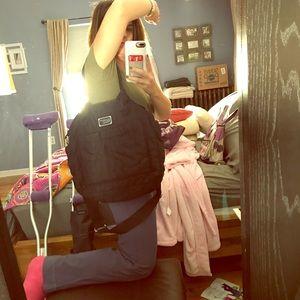 Marc Jacobs Eliz a baby designer bag