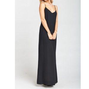 •nwt• show me your mumu Jolie maxi dress