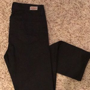 NWOT Judy Blue black jeans