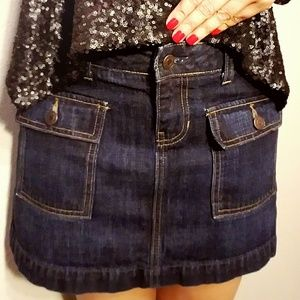 🍭Gap Denim Skirt🍭