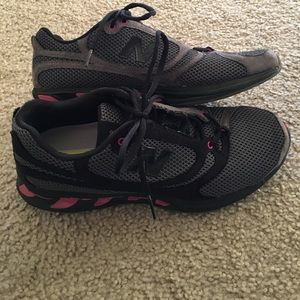 Women's New Balance sneakers-10