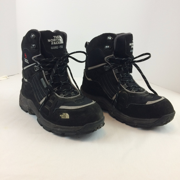 c0550dc0d NORTH FACE Summit Series GORE TEX Boots Size 11.5