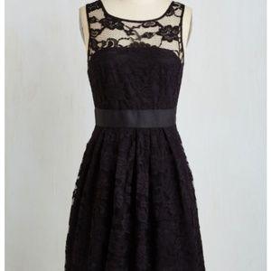BB Dakota Laced Dress