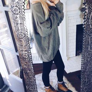 Sweaters - Ella Chunky Sweater